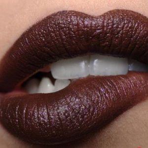 KVD 'Piaf' Studded Creme Lipstick (NIB)